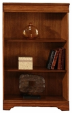 Liberty 605-HO3048-RTA Devonshire Jr Executive 48 Inch Bookcase (RTA)