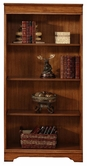 Liberty 605-HO3060-RTA Devonshire Jr Executive 60 Inch Bookcase (RTA)