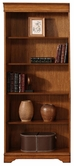 Liberty 605-HO3072-RTA Devonshire Jr Executive 72 Inch Bookcase (RTA)