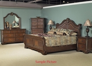 Liberty 620-BR21H-F-R-31-51 Highland Court Bedroom collection