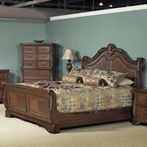 Liberty 620-BR21H-F-R Highland Court Queen Sleigh Bed