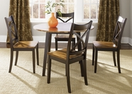 Liberty 63-T4242-C150-RTA Furniture Drop Leaf Leg Table Set (63-T4242)