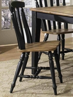 Liberty 641-C1500S Al Fresco II Slat Back Side Chair