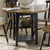 Liberty 641-T4242 Al Fresco II Drop Leaf Leg Table