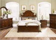 Liberty 660-BR01Q-32-51 Furniture Lasting Impressions Bedroom (660-BR)