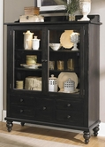 Liberty 661-CH5468 Display Cabinet