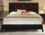 Liberty 668-BR15-73 King Panel Bed