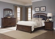 Liberty 714-BR21H-14FS-72RSP-31-51 Shadow Ridge Bedroom collection