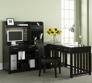 Liberty 717-HO 6Pc Home Office