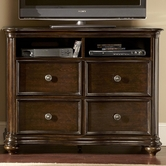 Liberty 720-BR45 Media Chest