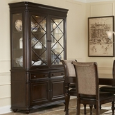 Liberty 720-CB5286-CH5286 Buffet And Hutch