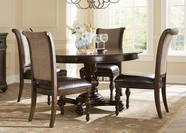 Liberty 720-P5472-T5472-C6501S Oval Dining Set