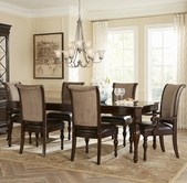 Liberty 720-T4408-C6501S Rectangular Dining Set