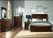 Liberty 722-BR 5Pc Queen Bedroom Set