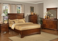 Liberty 722-BR14-21H-72-31-51 Alexandria Bedroom collection