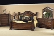 Liberty 737-BR01-02-72-31-51 Messina Estates Bedroom collection