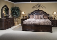 Liberty 766-BR21F-HL-90-31-51 Bedroom Set