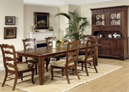 Liberty 77-T4408-C6050 Furniture Treasures Formal Dining 77-DR