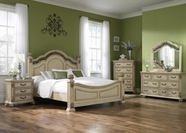 Liberty 837-BR01-02-72-31-51 Messina Estates II Bedroom set