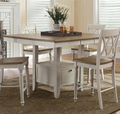 Liberty 841-GT5454 Gathering Table