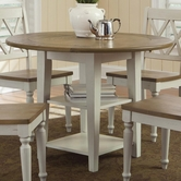 Liberty 841-T4242 Drop Leaf Leg Table