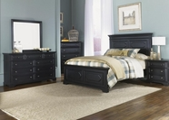 Liberty 917-BR13-14-72-31-51Carrington II Bedroom set