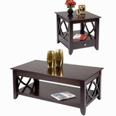 Liberty 955-OT1010-1020 Occasional Table Set