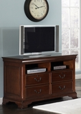 Liberty Furniture 101-HO146 Louis Jr Executive Media Lateral File