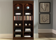 Liberty Furniture 101-HO201 Louis Bunching Bookcase