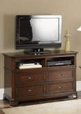 Liberty Furniture 114-HO146 Remington Jr Executive Media Lateral File