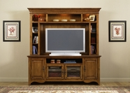 Liberty Furniture 140-EC00 New Generation Mountable Entertainment Hutch