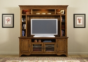 Liberty Furniture 140-TV00 New Generation Entertainment TV Stand