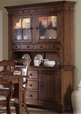 Liberty Furniture 17-CB6285 Treasures Buffet - Oak