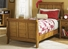 Liberty Furniture 176-BR11F-H-R Grandpa's Cabin Twin Sleigh Bed 176-BR11