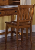 Liberty Furniture 176-BR195 Grandpa's Cabin School House Chair