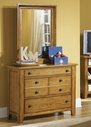 Liberty Furniture 176-BR30 Grandpa's Cabin 3 Drawer Dresser