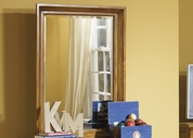 Liberty Furniture 176-BR50 Grandpa's Cabin Mirror