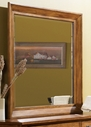 Liberty Furniture 176-BR51 Grandpa's Cabin Mirror