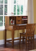 Liberty Furniture 176-BR75B Grandpa's Cabin Youth Desk