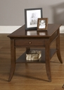 Liberty Furniture 256-OT1020 American Classics End Table