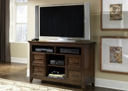 Liberty Furniture 481-GC00 Lakewood TV Console