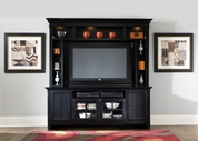 Liberty Furniture 540-TV00 New Generation Entertainment TV Stand