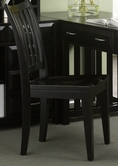Liberty Furniture 717-HO195 Hampton Bay Black School House Chair