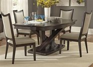 Liberty Southpark 623 Formal Dining Table Set
