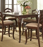 Liberty Woodland Creek 606-Gt5454 Gathering Table