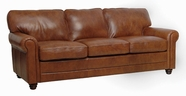 Luke Leather ANDREW-S-L-2511-HAVANA Living Room Set