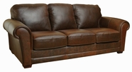 Luke Leather MARK-S-L-150-WHISKEY Living Room Set