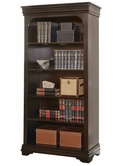 Martin Bt3678 Beaumont Open Bookcase