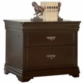 Martin Furniture BT450 Beaumont 2-Drawer Lateral File