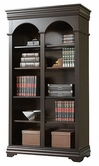 Martin Furniture BT4678 Beaumont Open Bookcase